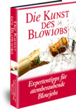 Blowjob-German-ebook
